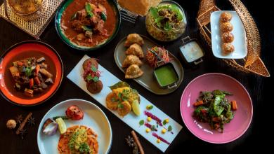 صورة فندق تاج دبي يقدم قائمتي طعام جديدتين لرمضان 2020