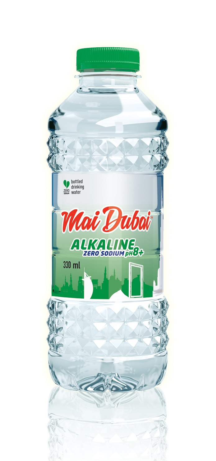 شركة ماي دبي