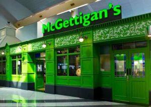 حانة McGettigan