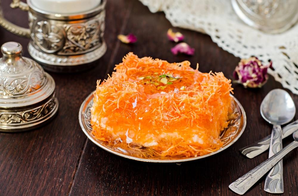 مجموعة تايم للفنادق توفر قائمة إفطار حصرية للتوصيل المنزلي خلال رمضان 2020