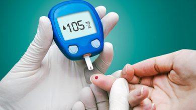 صورة 5 علامات تحذيرية لمرضى السكري تدل على إصابتهم بوباء كورونا