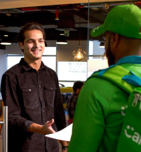 شركة كريم تمدد خدمتها Careem Box لتشمل أبوظبي والشارقة