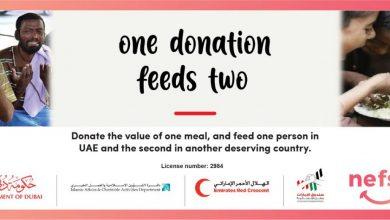 صورة تطبيق نفسي يطلق مبادرة وطنية لدعم صندوق الإمارات العربية المتحدة