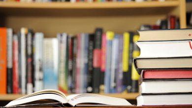 Photo of مؤسَّسة محمد بن راشد آل مكتوم توفر أكثر من 300 ألف كتاب بشكل مجاني
