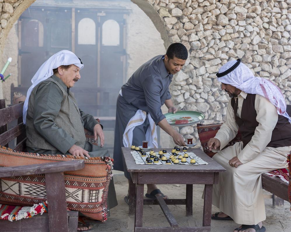 قناة أبوظبي تستعد لعرض مسلسل محمد علي رود خلال رمضان