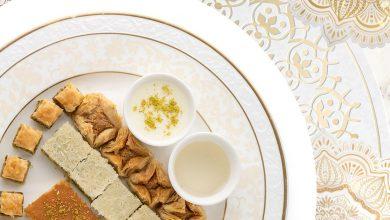 صورة فندق قصر الإمارات يقدم وجبات إفطار رمضانية للتوصيل المنزلي