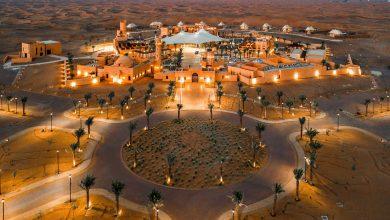 صورة هيئة الشارقة للاستثمار تعيد إفتتاح وجهاتها السياحية بطريقة تدريجية