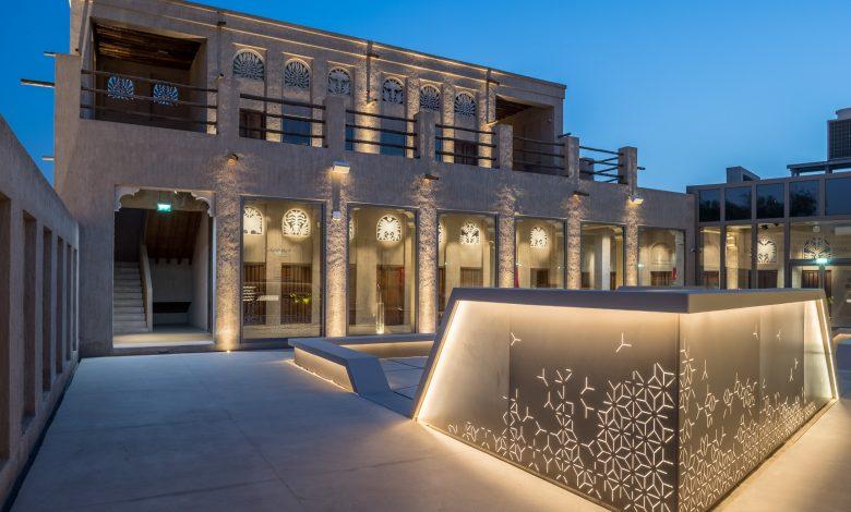 دبي للثقافة