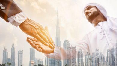 صورة إحتفالاً بالعيد إليكم أهم المبادرات الخيرية لجمع التبرعات في دبي