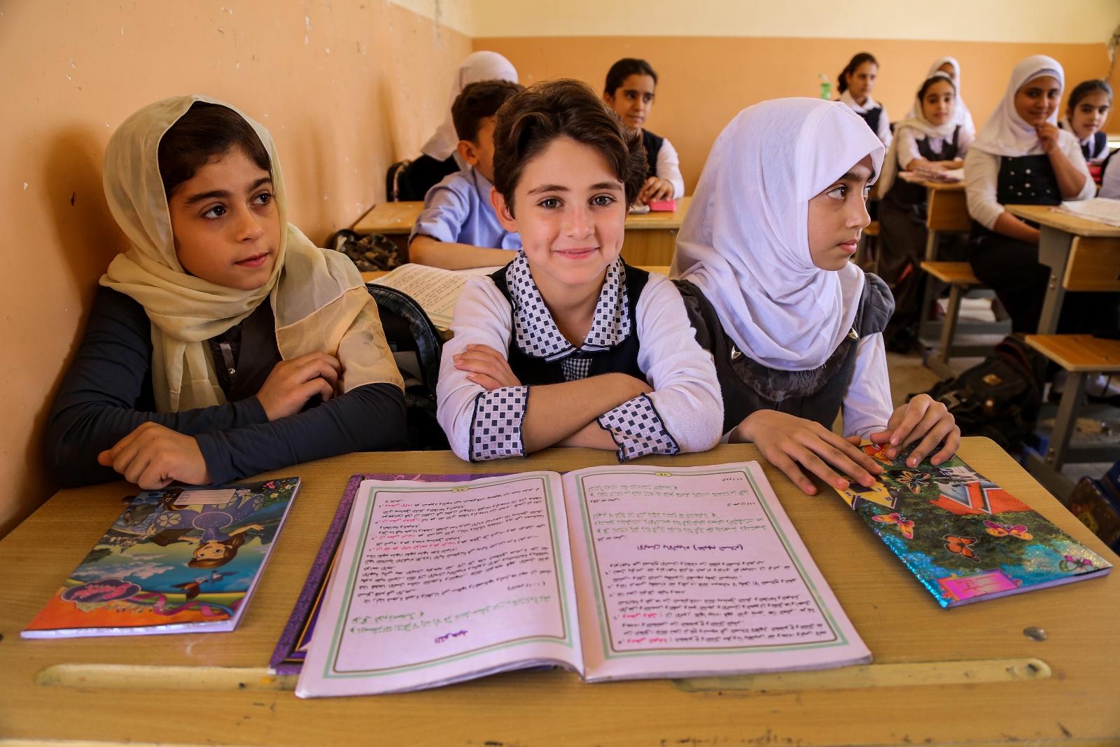 التعليم دون انقطاع