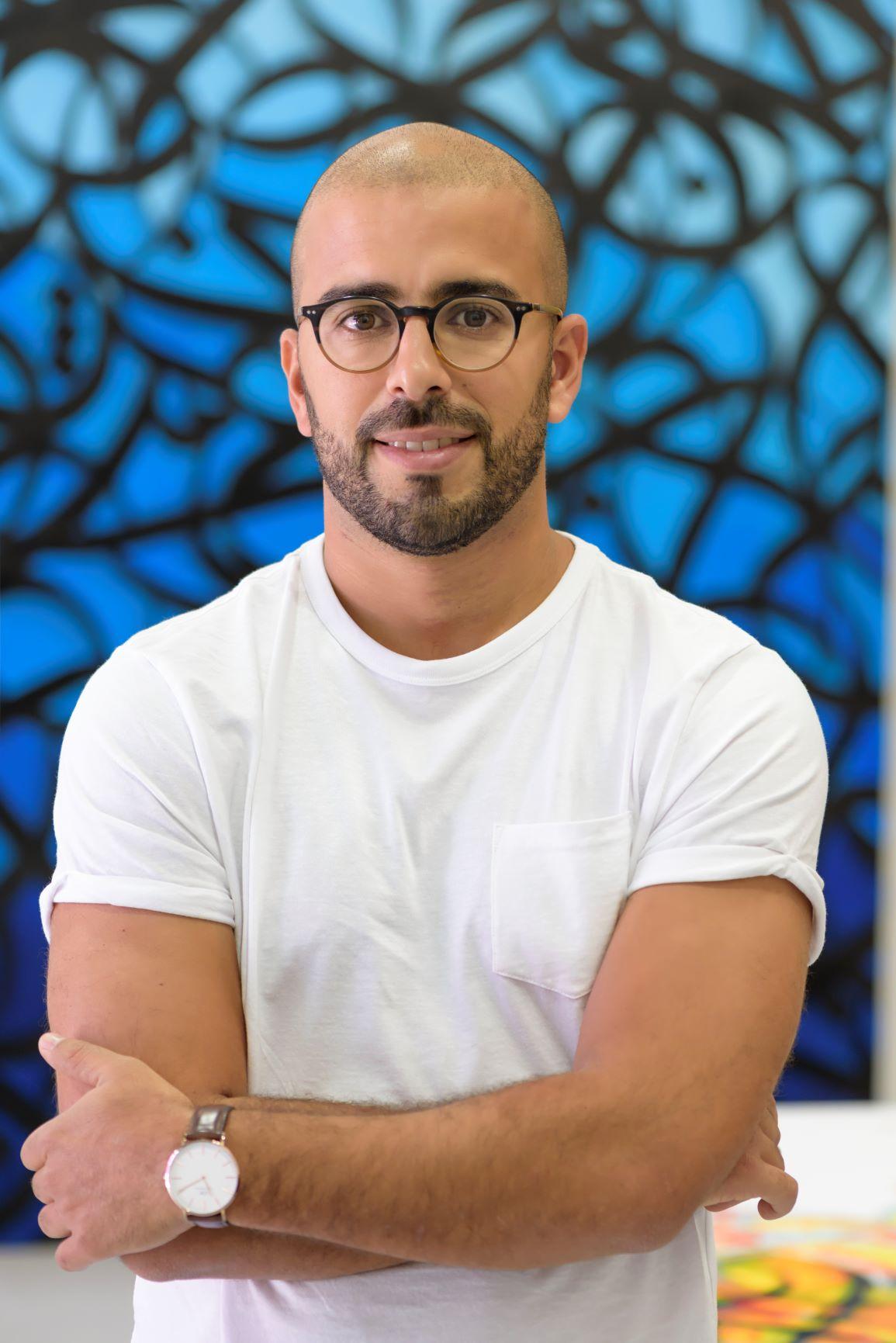 الفنان التونسي إل سيد