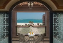 Photo of فندق قصر الامارات يقدم عرضاً آمنا للإحتفال بعيد الفطر 2020