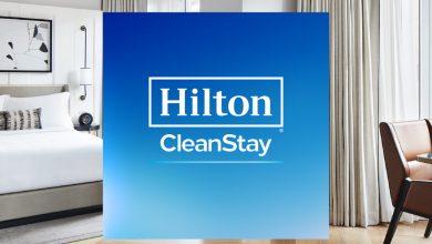 Photo of أحدث معايير هيلتون لممارسات النظافة والتعقيم في قطاع الضيافة