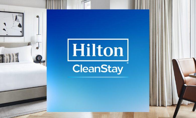 أحدث معايير هيلتون لممارسات النظافة والتعقيم في قطاع الضيافة