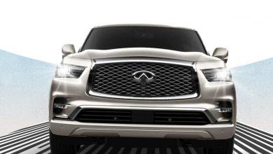 صورة إنفينيتي تطلق عرض إستبدال السيارات لعملائها الأوفياء خلال رمضان 2020