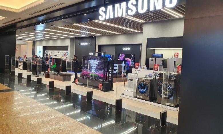 Jackys Retail Samsung