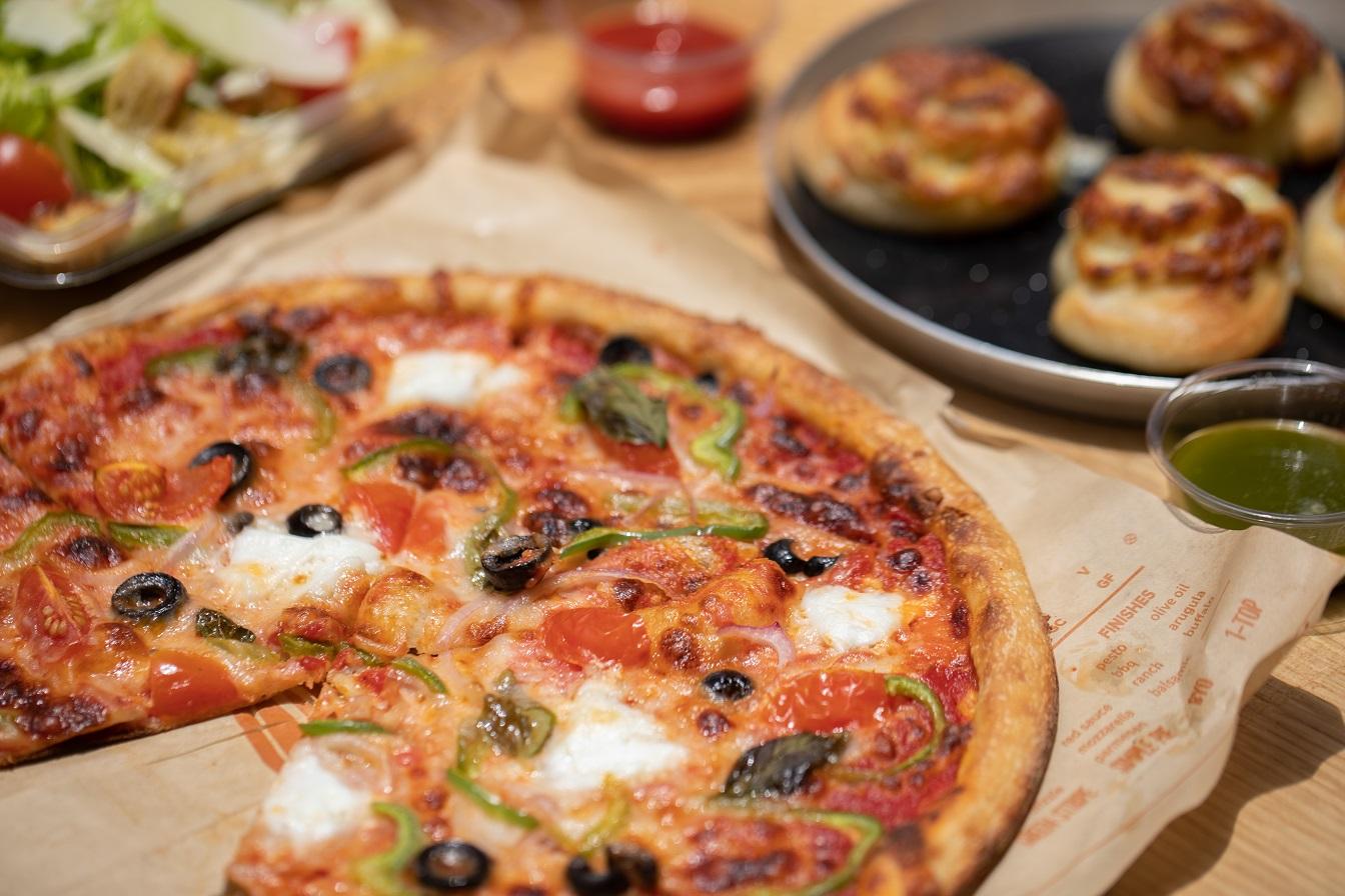 مطاعم بليز بيتزا