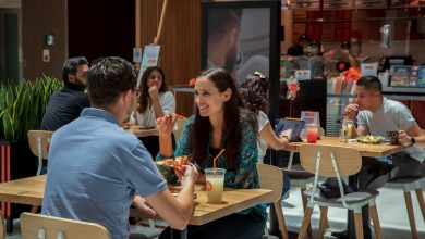 Photo of مطاعم بليز بيتزا تفتتح فرعها الثاني في الإمارات