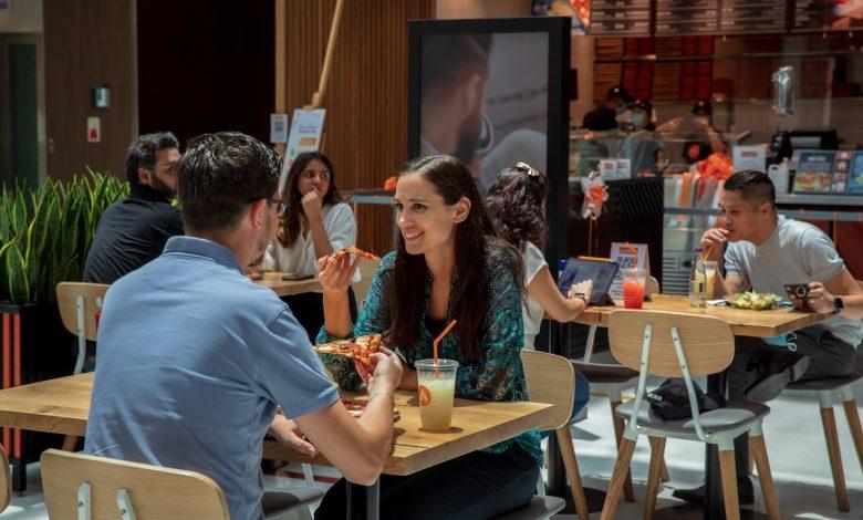 مطاعم بليز بيتزا تفتتح فرعها الثاني في الإمارات
