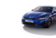 Photo of شركة الماجد للسيارات توفر سيارة السيدان كيا K5 فاستباك الجديد