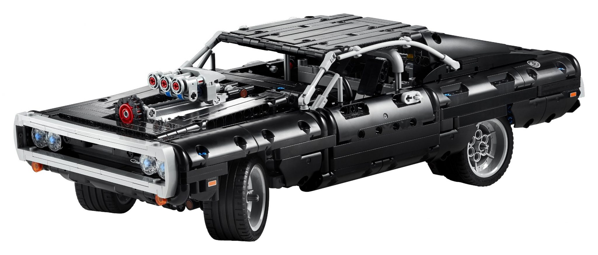 مجموعة LEGO® Technic™ Dom's Dodge Charger