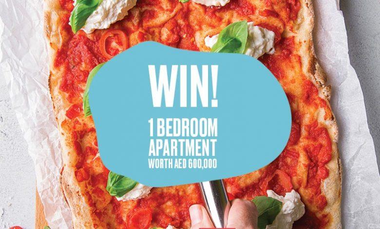 بينزا تعلن عن تمديد حملة اربح شقة فاخرة في مشروع ماج 5 بوليفارد