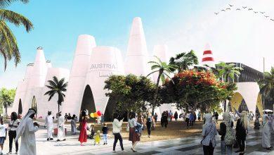 صورة تأجيل إكسبو 2020 دبي لمدة عام ليُعقد من تاريخ 1 أكتوبر 2021