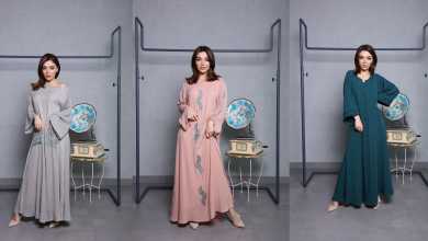 Photo of متجر هاش ديزاين يعرض تشكيلة رمضان/ العيد 2020