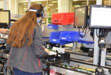 شركة فيليبس ترفع معدل إنتاج أجهزة التنفس الاصطناعي Philips Respironics E30