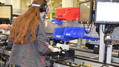 صورة شركة فيليبس ترفع معدل إنتاج أجهزة التنفس الاصطناعي Philips Respironics E30