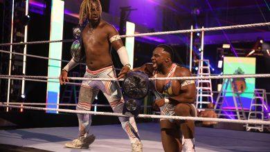 صورة شبكة WWE تطلق عرضاً جديداً تحت عنوان حجرة ورقة مقص