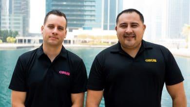 صورة نظرة على تطبيق GROUP لتوصيل طلبات الأطعمة الأول من نوعه في الإمارات