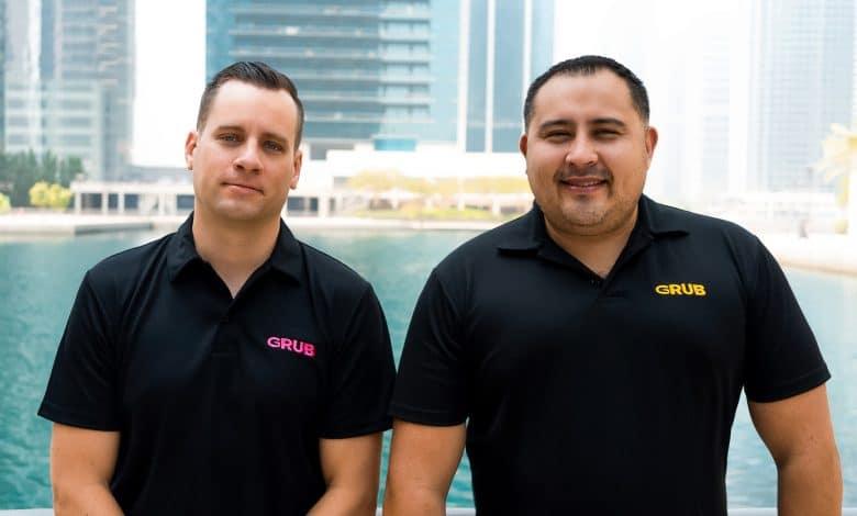 نظرة على تطبيق GROUP لتوصيل طلبات الأطعمة الأول من نوعه في الإمارات