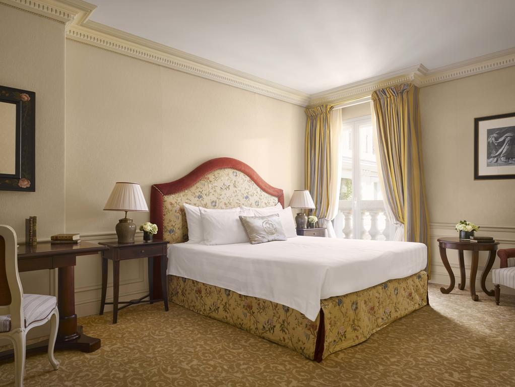 فندق ميتروبول مونتي كارلو