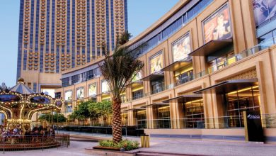 صورة أبرز المولات التي أعادة إفتتاح أبوابها في دبي بعد الحجر الصحي