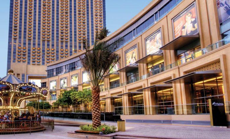 أبرز المولات التي أعادة إفتتاح أبوابها في دبي بعد الحجر الصحي