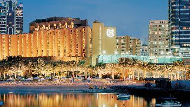 صورة اهم فنادق شركة أبوظبي الوطنية للفنادق التي أعادة إفتتاح أبوابها بالكامل