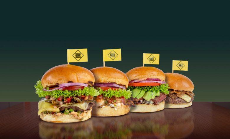 مطعم جورميه برجر كيتشن يطلق تطبيقه للهواتف الذكية مع عرض طعام مغري
