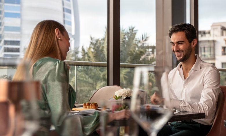 مجموعة جميرا تضم مطعم كايتو الى قائمة مطاعمها