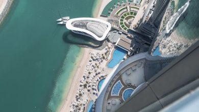 صورة قوانين يجب الإلتزام بها للمقيمين في أبوظبي والمسافرون إليها