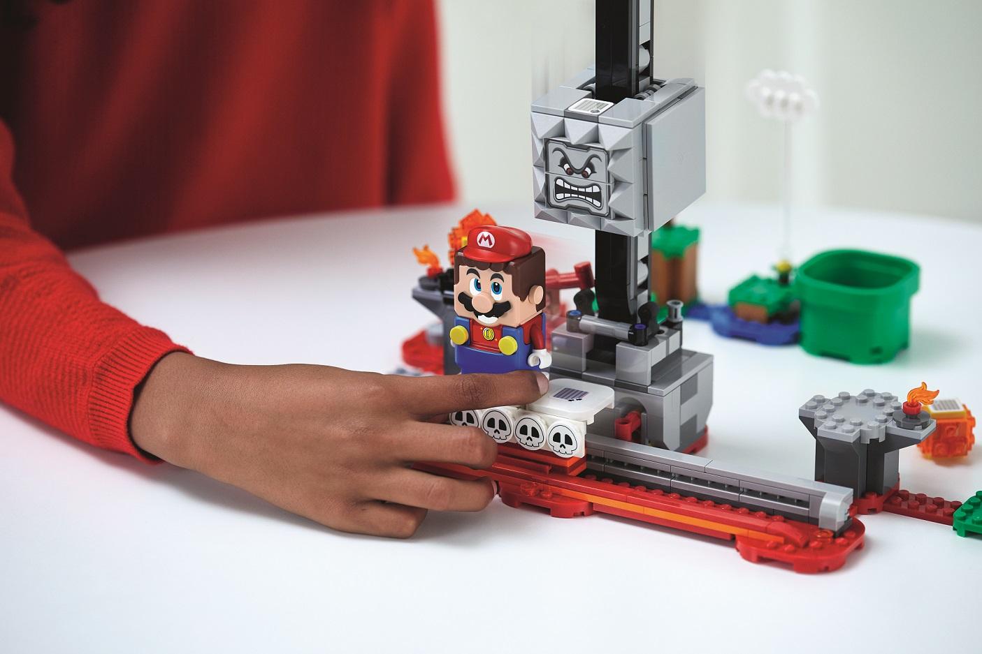 لعبة LEGO® Super Mario™