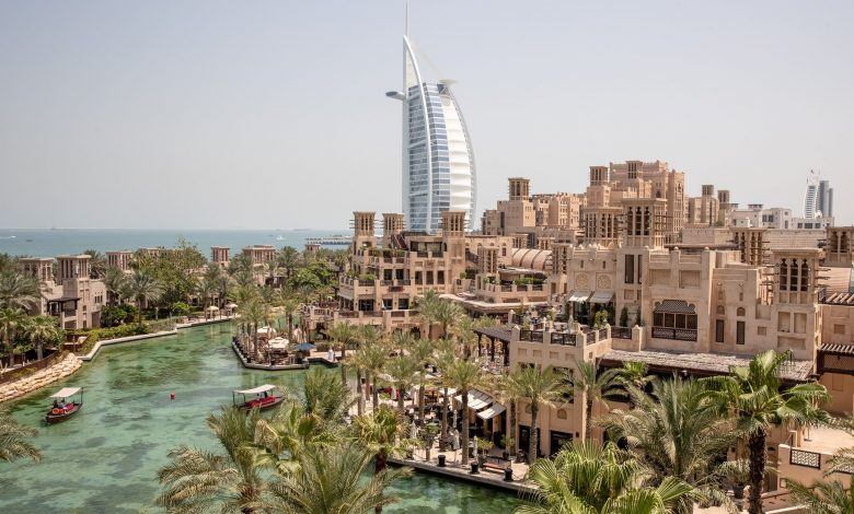 Medium_resolution_150dpi-Jumeirah Al Qasr – Resort view
