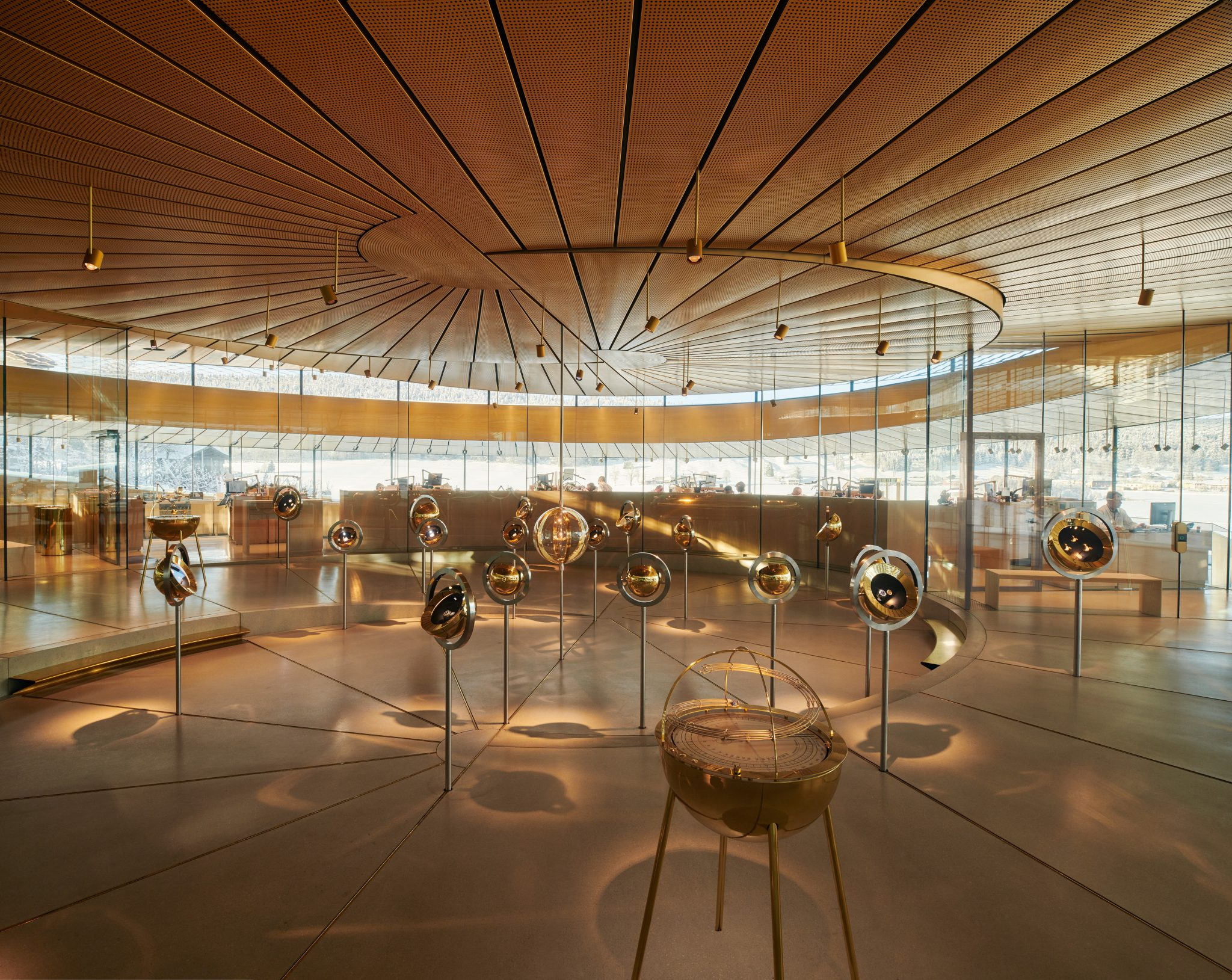متحف أتيلييه أوديمار بغه