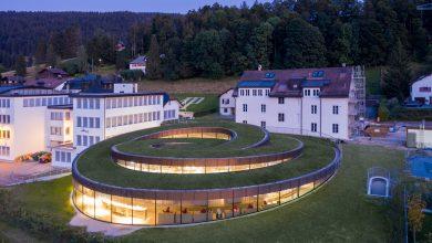 صورة متحف أتيلييه أوديمار بغه للساعات يفتتح أبوابه رسمياً