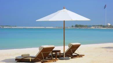 Photo of فندق سانت ريجيس أبوظبي وجهتكم للإستمتاع بالطعام خلال يونيو 2020