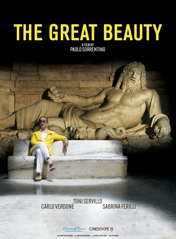 فيلم الجمال العظيم
