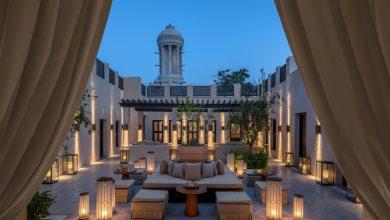 صورة أحدث عروض فندق ذا تشيدي البيت لموسم الصيف 2020