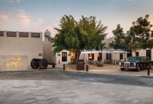 Photo of عروض حصرية للصيف وعيد الأضحى 2020 في فندق ذا تشيدي البيت الشارقة