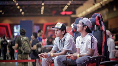 مهرجان جيمز كون الشرق الأوسط يقام بدوته الجديدة على الإنترنيت