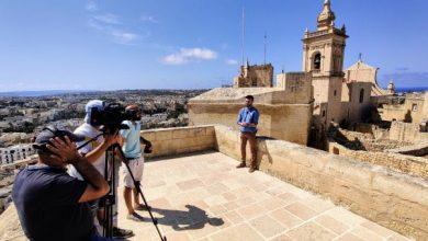 إكتشفوا أطباق ومأكولات جزيرة مالطا Malta عبر الأنترنيت